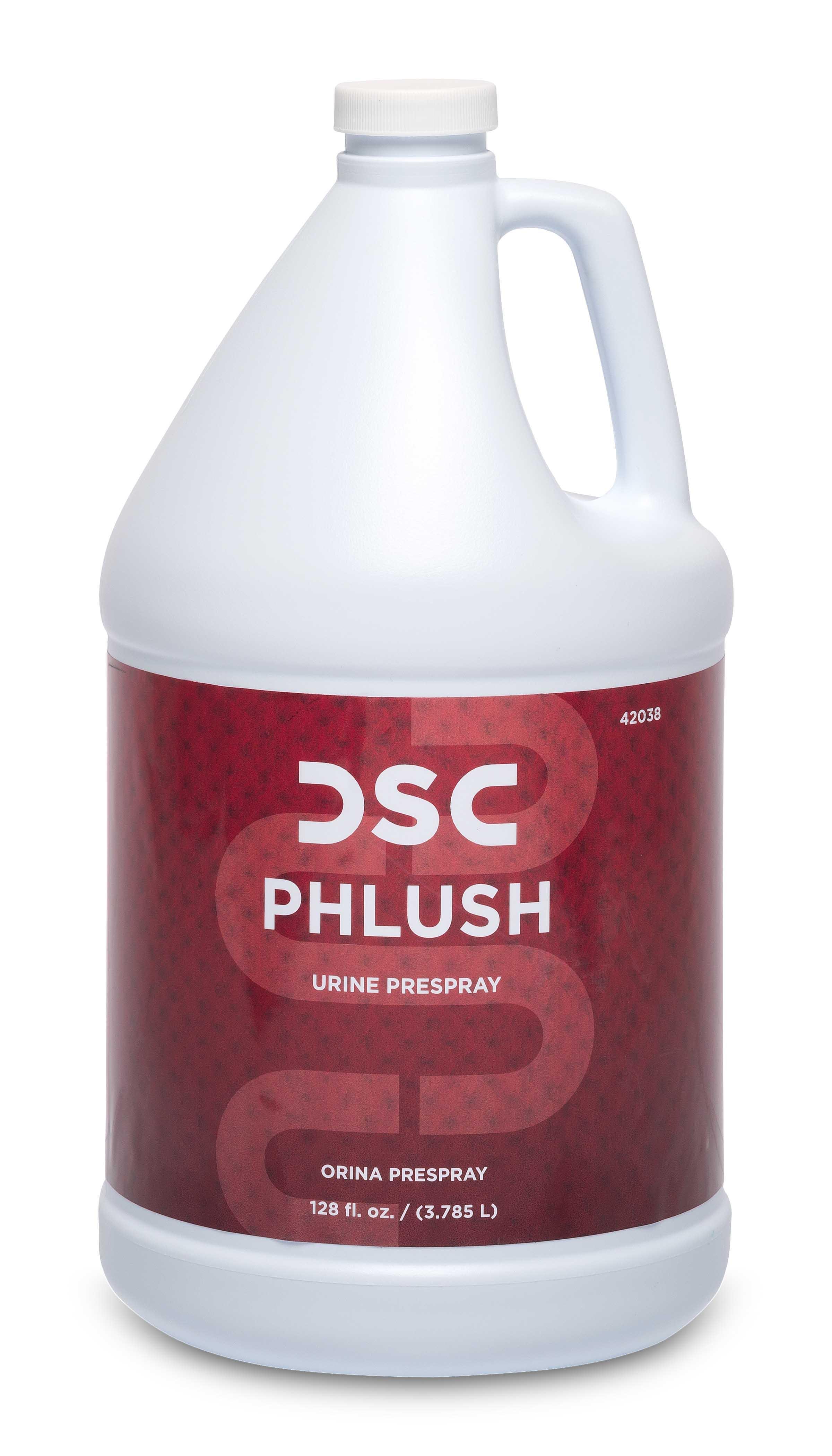 pHlush-Gallon