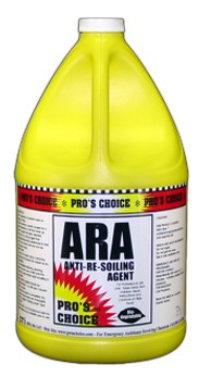 ARA Anti-Resoiling Agent