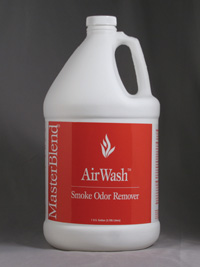 AirWash-Fire Odor remover