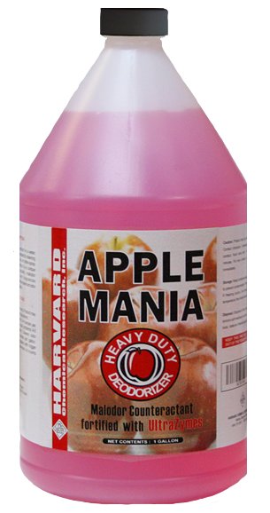 Apple Mania