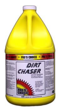 Dirt Chaser