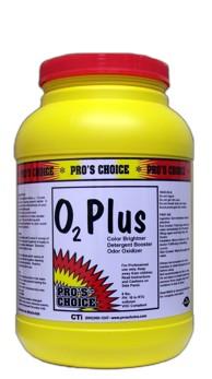 O2 Plus