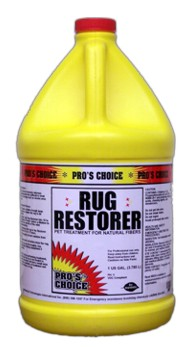 Rug Restorer