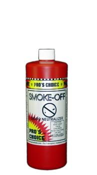 Smoke Off