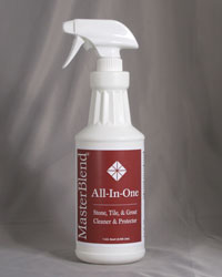 All-In-One - Cleaner, Revitalizer & Protector