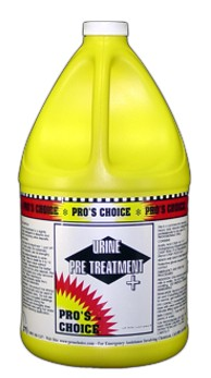 Urine Pre-Treatment Plus