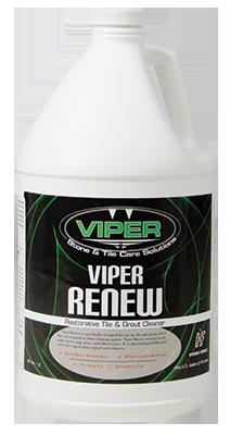 Viper Renew