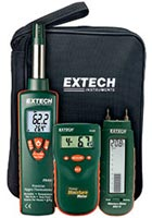 Extech Water Damage Restoration Kit Item No. AC120