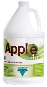 Apple Air Premium Odor Counteractant