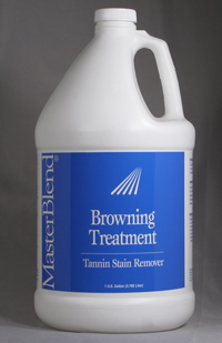 Browning Treatment