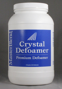 Masterblend Crystal Defoamer