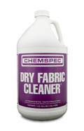 Dry Fabric Cleaner