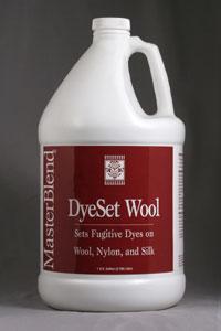 Dye Set Wool