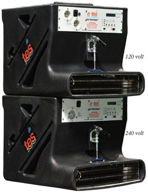 E-TES SD 120v - SMART DRY