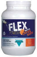 Flex Powderw/ Citrus-Solv