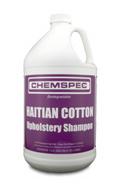 Haitian Cotton Upholstery Shampoo