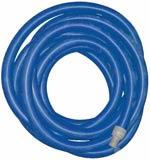 """VACUUM HOSE 2"""" (BLUE) 50' W/CUFF SPR-TM"""