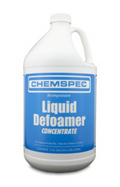 Liquid defoamer Concentrate