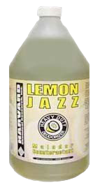 Lemon Jazz
