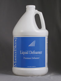 Masterblend Liquid Defoamer