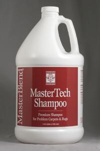 MasterTech Shampoo