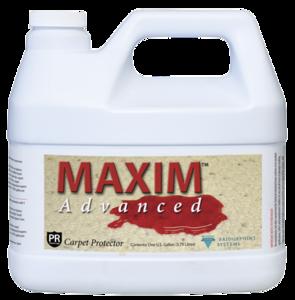 Maxim Carpet Protector