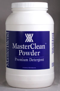 MasterClean Powder