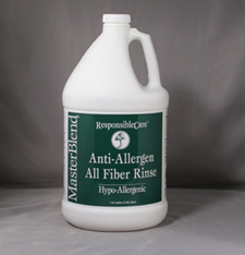 Anti-Allergen All Fiber Rinse