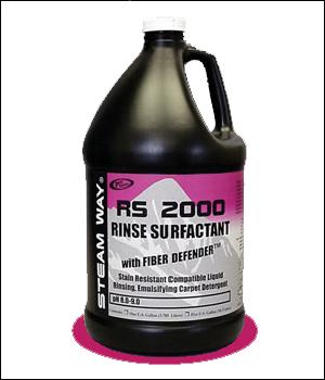 RINSE SURFACTANT 2000