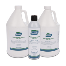 Sporicidin Mold Resistant Coating-White (gallon)