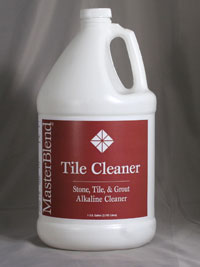 Tile Cleaner - Emulsifying Alkaline Prespray