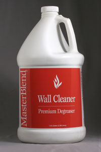 Wall Cleaner-Premium Degreaser